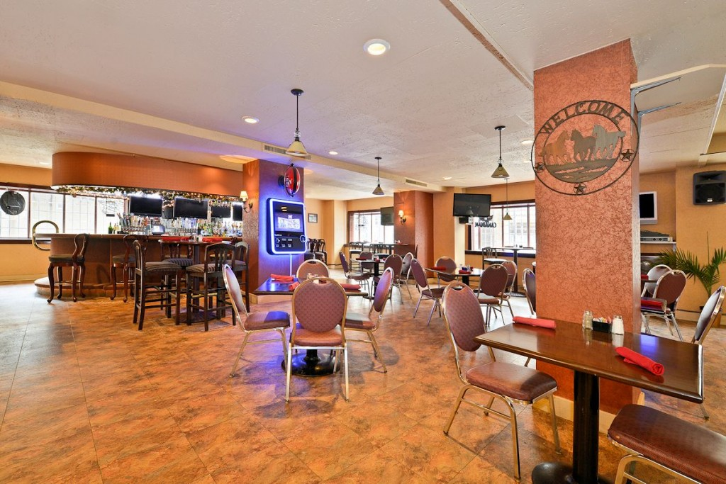 Genetti Restaurant Williamsport Pa